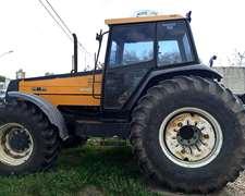 Tractor Valtra Bh 180 - Año 2004 - 190 Hp -