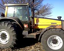 Tractor Valtra Bh180 4x4 Con Cabina Original