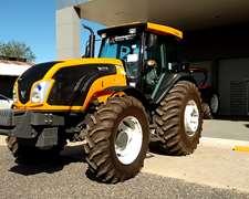 Tractor Valtra Bm 125i Línea Nueva