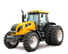 Tractor Valtra Linea Ar De Industria Nacional (credito Bna)