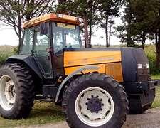 Tractor Valtra Modelo 1380 S
