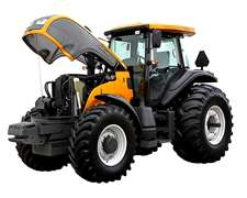 Tractor Valtra Modelo Bt-190 Power Shift (disponible)