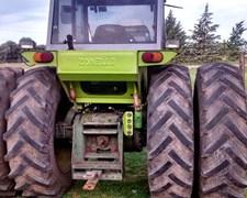 Tractor Zanello 250 Con Iva