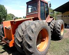Tractor Zanello 417 Lindo