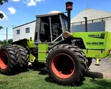 Tractor Zanello 460 Articulado