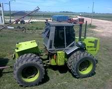 Tractor Zanello 460 Cumins