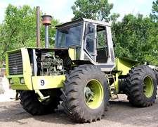 Tractor Zanello 500 - 1993