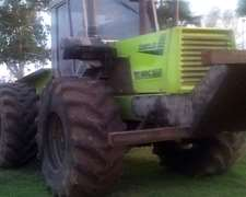 Tractor Zanello 500 Excelente Estado