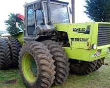 Tractor Zanello 500 - Muy Buen Estado
