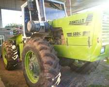 Tractor, Zanello 500, Muy Bueno