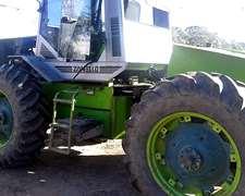 Tractor Zanello 500 Primera Mano
