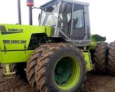 Tractor Zanello 500c Rodado 18.4x34 Dual Muy Bueno