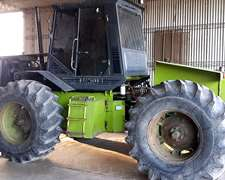 Tractor Zanello 500c, Rodado Simple 23,1 30 Muy Bueno