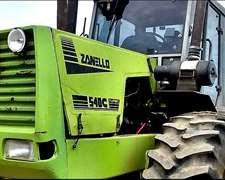 Tractor Zanello 540 Articulado