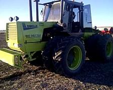 Tractor Zanello 540 C. - Mod. 1.997 / Exc. Estado