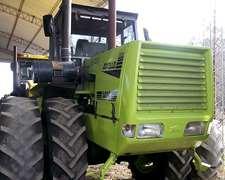 Tractor Zanello 540 Con Motor Reparado Muy Buen Estado