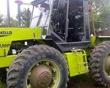 Tractor Zanello P/trac 160 Hp