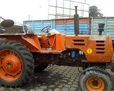 Tractor Zanello Up-100, 100 Hp, 4x2, Año 1986