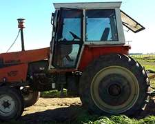 Tractore Zanello V 210
