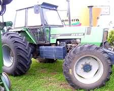 Tractores Marca Deutz – Fahr