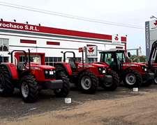 Tractores Massey Ferguson 0km En Corrientes Capital