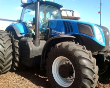 Tractores New Holland Americanos---250 A 350 Hp Disponible