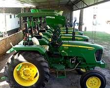 Tractores Nuevos Y Usados John Deere - Todos Los Modelos
