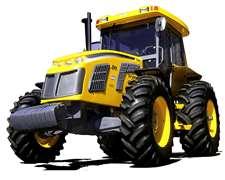 Tractores Pauny , Todos Los Modelos Al Mejor Precio