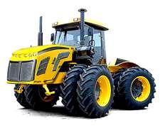 Tractores Pauny Okm Entrega Rapida