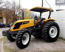 Tractores Valtra A 850 Nueva Serie Baja Potencia
