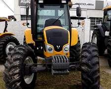 Tractores Valtra Nueva Serie A 950 Baja Potencia