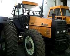 Valmet 1380 4x4 Año 1999.