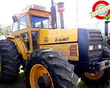 Valmet 1780 Dt, Motor Mwm 180 Hp. Reparado.con Garantia