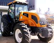 Valtra Ar135 4x4 - 155 Hp - Fabricado En Argentina