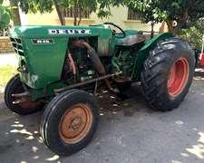 Vendo Deutz A46 Viñatero