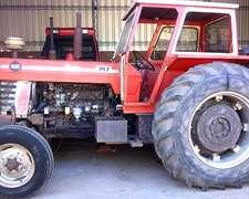 Vendo Excelente Massey Ferguson 1095 Con Cabina
