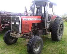 Vendo Massey Ferguson 1615 S