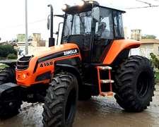 Vendo Tactor Zanello 4150 De 160 Hp Nuevo 0 Hrs.