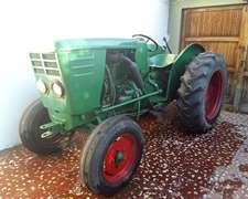 Vendo Tractor Deutz A 46