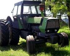 Vendo Tractor Deutz A X 160 Traccion Sinple