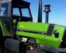 Vendo Tractor Deutz Ax 160