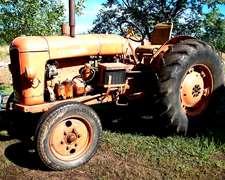 Vendo Tractor Fiat Someca