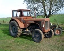 Vendo Tractor Hanomag 75 Año 68 Muy Bueno