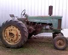 Oferta Tractor John Deere 730 Original