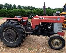 Vendo Tractor Massey 155