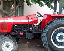 Vendo Tractor Massey Ferguson 283 Simple