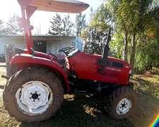 Vendo Tractor Toyama Mod 2005 4x4