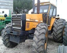 Tractor Valmet 1780