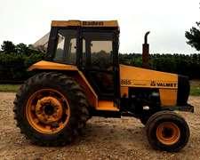 Vendo Tractor Valmet 885 Cabina Y Aire