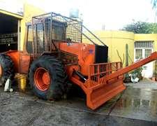 Vendo Tractor Zanello Forestal